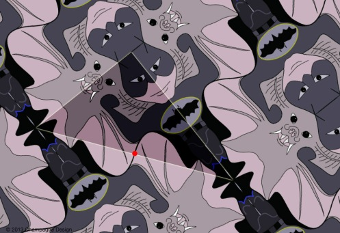 Group-cmm-Batman-and-the-Bat - © 2013 Champagne Design