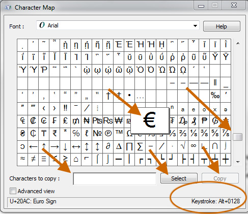 Inserting Symbols in PowerPoint | Champagne Design