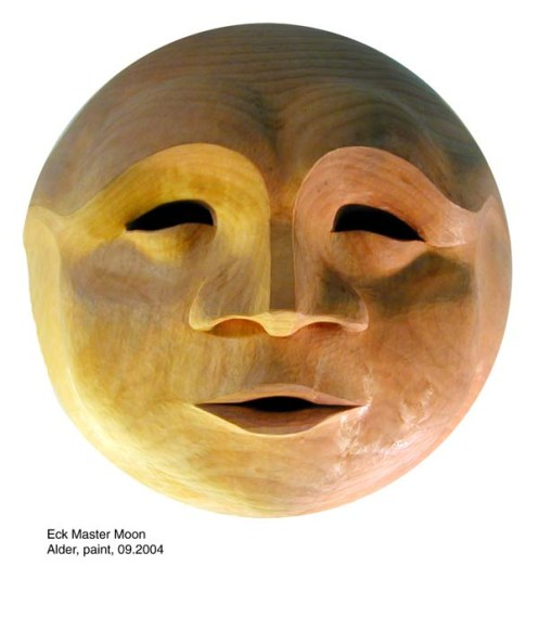 Eck Master Moon, ©2004 Champagne
