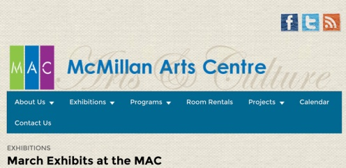 McMillan-Arts-Centre