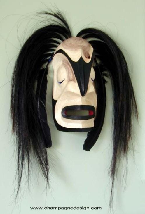 Gorbie's Raven