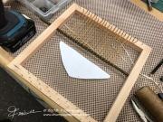 Adjustable Frame Loom