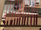 Beads on Warp